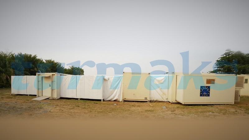 Mali, EUTM (European Union Training Mission), Mobile Clinic - Turmaks